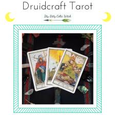 Druidcraft Tarot Reading